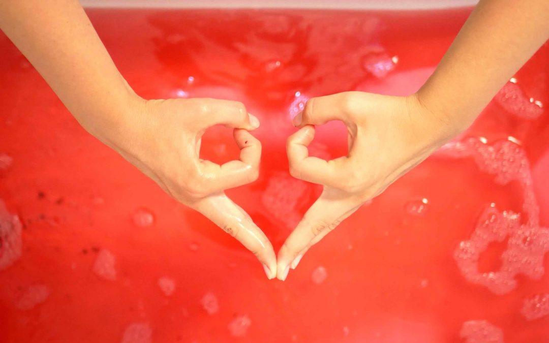 La célula madre menstrual